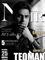 Noir Magazine [Turkey] (May 2018)