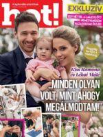 HOT! Magazine [Hungary] (4 July 2019)
