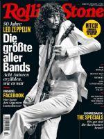 Rolling Stone Magazine [Germany] (February 2019)