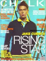 Chalk Magazine [Philippines] (January 2008)