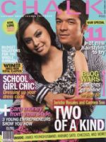 Chalk Magazine [Philippines] (October 2008)