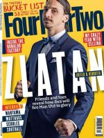 Four Four Two Magazine [United Kingdom] (November 2016)