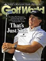 Golf World Magazine [United States] (April 2009)