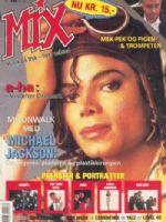 MIX Magazine [Denmark] (October 1988)
