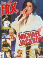 MIX Magazine [Denmark] (August 1996)