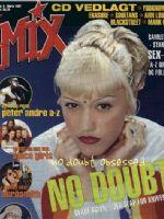 MIX Magazine [Denmark] (1 March 1997)