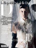 D magazine Magazine [Italy] (8 October 2005)