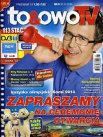 To & Owo Magazine [Poland] (1 February 2014)
