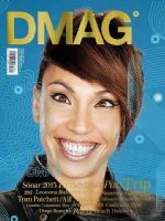 DMag Magazine [Argentina] (July 2013)