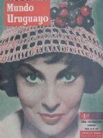 Mundo Uruguayo Magazine [Uruguay] (26 January 1961)