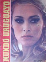 Mundo Uruguayo Magazine [Uruguay] (10 February 1965)