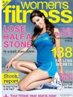 Womens Fitness Magazine [United States] (January 2012)