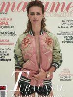 Madame Figaro Magazine [Turkey] (August 2018)