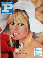 Plavi Vjesnik Magazine [Yugoslavia (Serbia and Montenegro)] (March 1968)