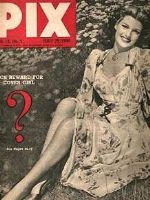 Pix Magazine [Australia] (29 July 1944)