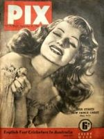 Pix Magazine [Australia] (23 September 1946)