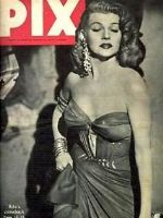 Pix Magazine [Australia] (July 1952)
