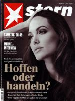 Stern Magazine [Germany] (23 May 2013)