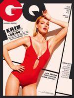GQ Magazine [Spain] (July 2015)