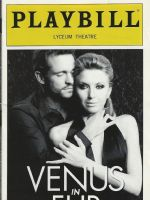 Playbill Magazine [United States] (November 2011)
