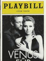 Playbill Magazine [United States] (November 2011)
