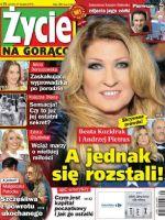 Zycie na goraco Magazine [Poland] (27 August 2015)