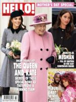 Hello! Magazine [United Kingdom] (1 April 2019)