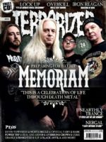 Terrorizer Magazine [United Kingdom] (February 2017)