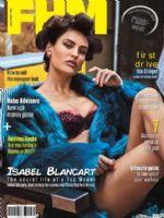 FHM Magazine [India] (July 2018)