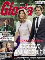 Gloria Magazine [Croatia] (20 July 2017)