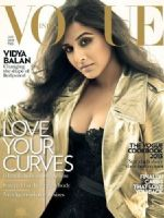 Vogue Magazine [India] (January 2013)