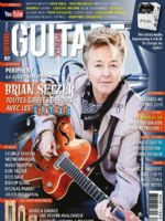 Guitare Xtreme Magazine [France] (June 2019)