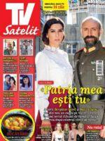 TV Satelit Magazine [Romania] (29 September 2017)