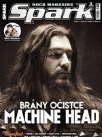 Spark Magazine [Czech Republic] (January 2018)