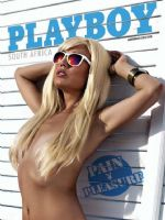 Playboy Magazine [South Africa] (November 2013)