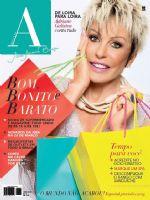 A Magazine [Brazil] (January 2013)