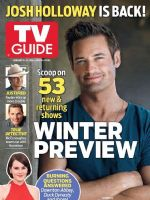TV Guide Magazine [United States] (6 January 2014)