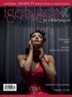 Igen-Igen Magazine [Hungary] (September 2015)