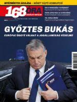 168 Óra Magazine [Hungary] (28 March 2019)