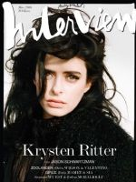 Interview Magazine [Germany] (March 2016)