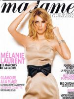 Madame Figaro Magazine [France] (23 May 2009)