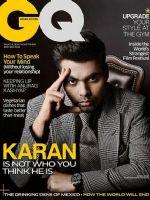 GQ Magazine [India] (May 2015)
