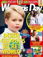 Woman's Day Magazine [New Zealand] (25 July 2016)
