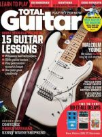 Total Guitar Magazine [United Kingdom] (January 2018)