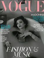 Vogue Magazine [United Kingdom] (June 2019)