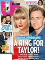 US Weekly Magazine [United States] (25 July 2016)