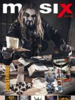 Musix Magazine [Germany] (July 2015)