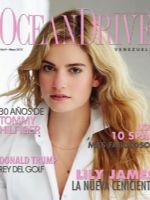 Ocean Drive Magazine [Venezuela] (April 2015)