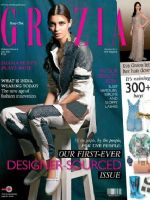 Grazia Magazine [India] (July 2015)