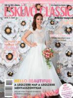 Esküvő Classic Magazine [Hungary] (May 2018)